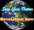 Save Your Nation Logo